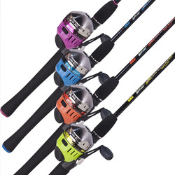 Fishing Rods & Poles