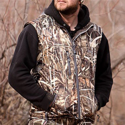 Hunting Vests & Hoodies