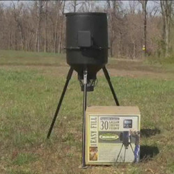 Feeders & Food Plots
