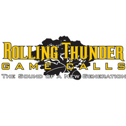 Rolling Thunder Game Calls