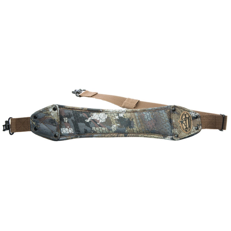 Rig'Em Right High Brass Gun Sling in Waterfowl Timber Color