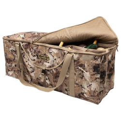 Rig'Em Right Deluxe 12 Slot Duck Decoy Bag