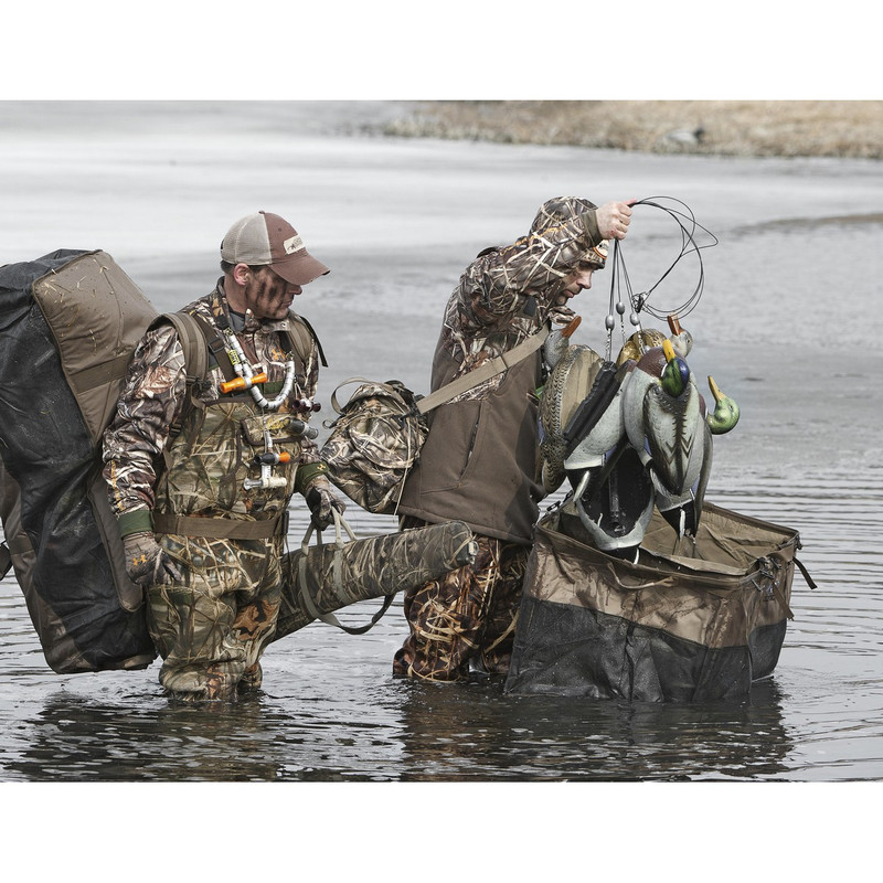 Rig'Em Right Gunslinger Decoy Bag