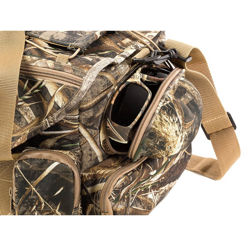 Rig'Em Right Shell Shocker Blind Bag in Realtree Max 5 Color