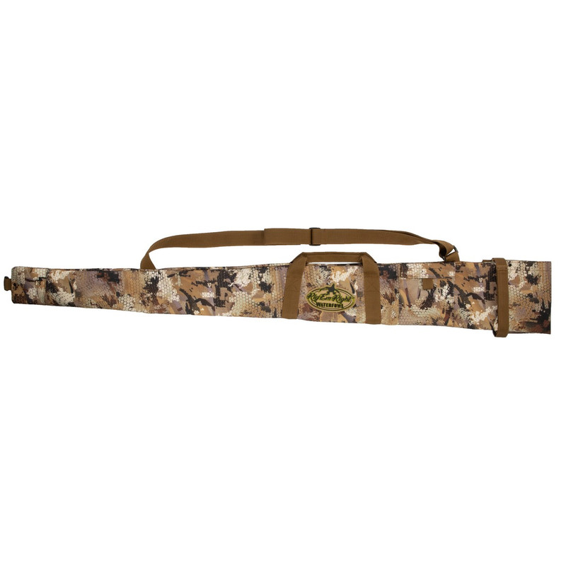 Rig'Em Right Express Gun Sleeve in Waterfowl Marsh Color