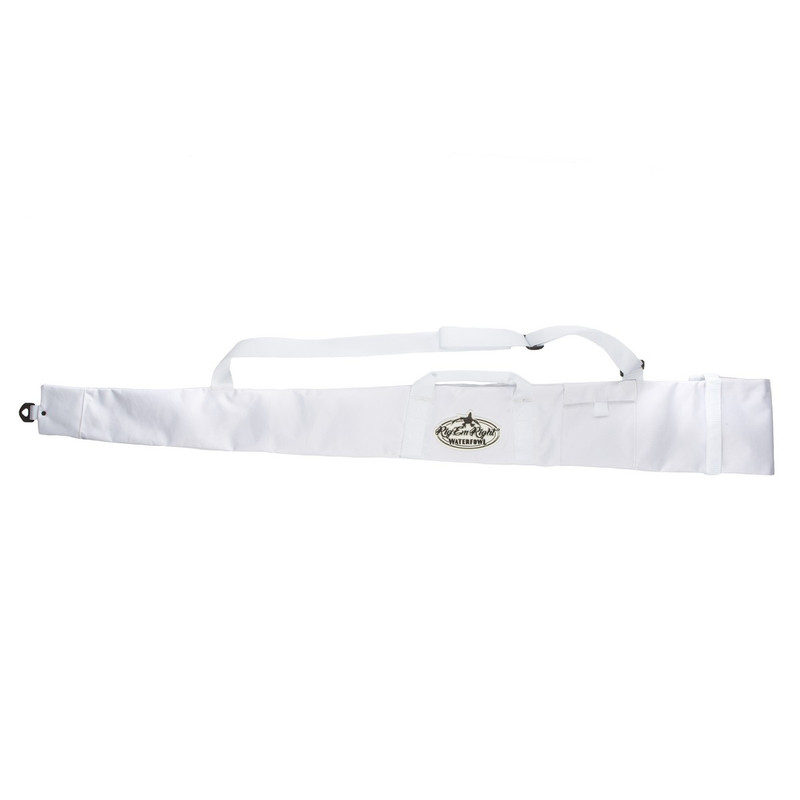 Rig'Em Right Express Gun Sleeve in White Color