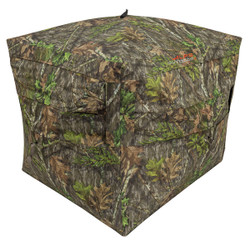 ALPS OutdoorZ NWTF Deception Ground Blind