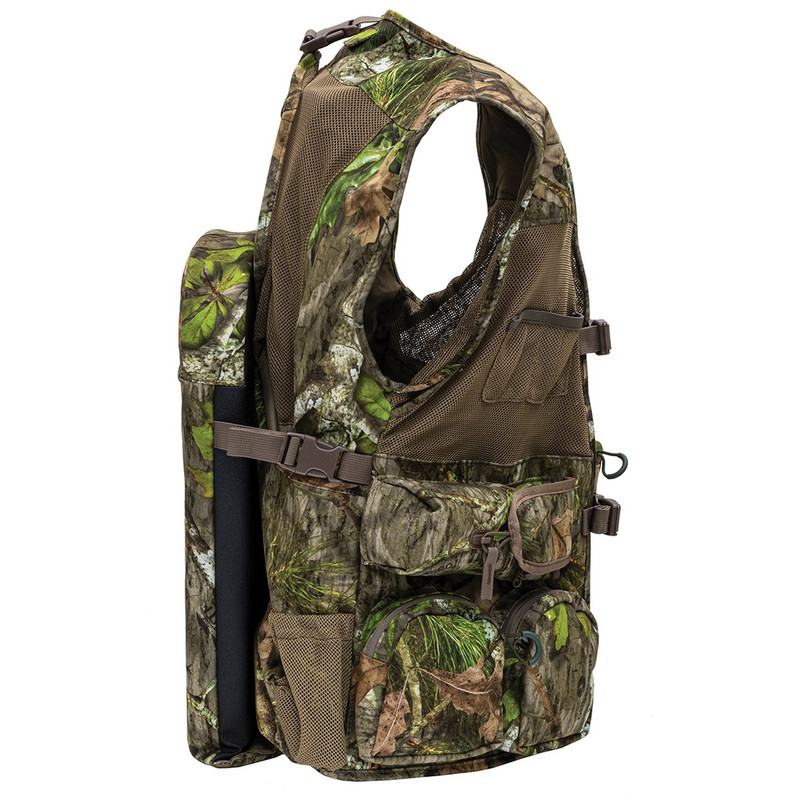 ALPS OutdoorZ Super Elite 4.0 Turkey Vest in Mossy Oak Obsession Color