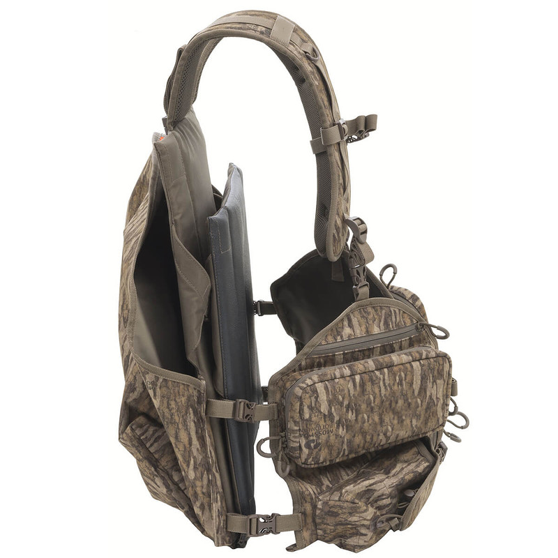 Alps Outdoorz NWTF Impact Vest - Standard in Mossy Oak Bottomland Color
