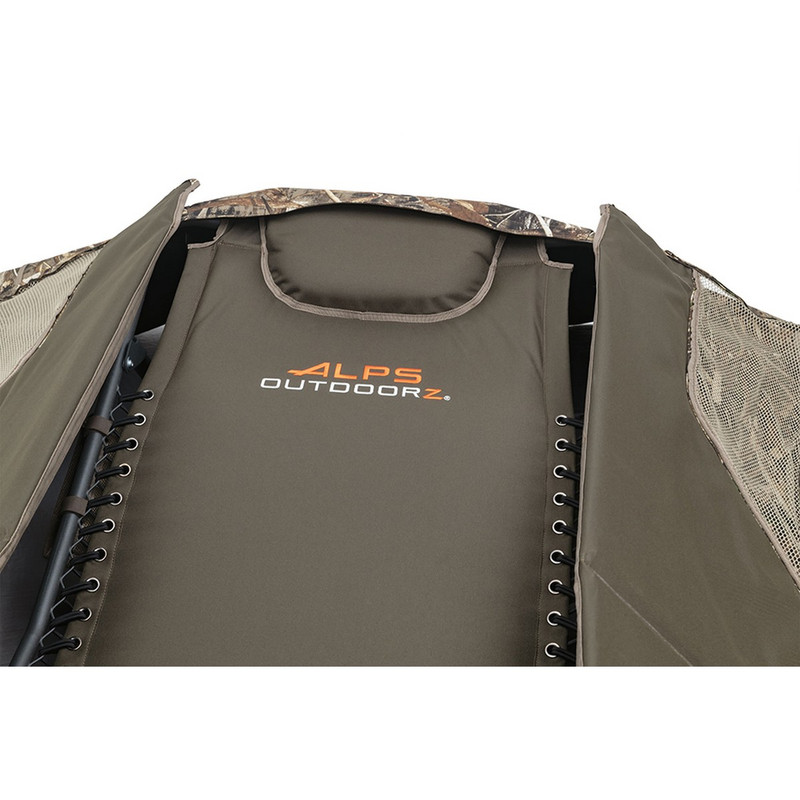 ALPS OutdoorZ Zero Gravity Layout Blind - No Floor