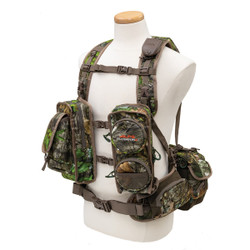 ALPS OutdoorZ Long Spur Turkey Vest