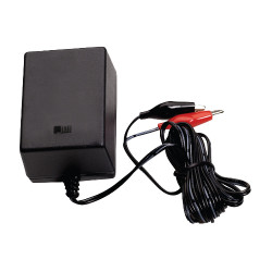 American Hunter Battery Charger - 6/12 Volt