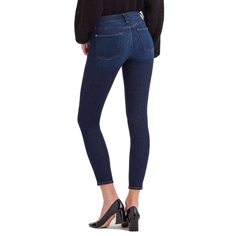 7 For All Mankind The Skinny in Serranont Color