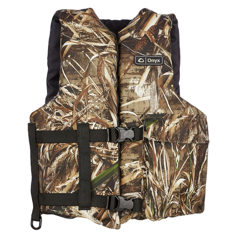 Onyx Universal Flotation Sport Vest Super in Regular ALL SIZES