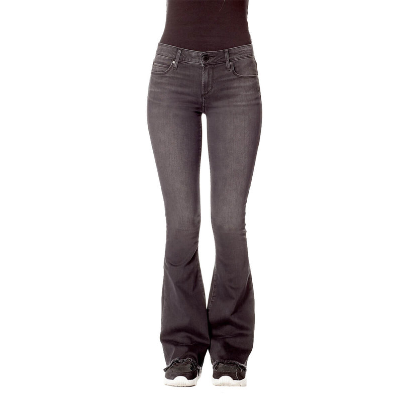 Articles of Society Faith Flare Jeans in Stevens Color