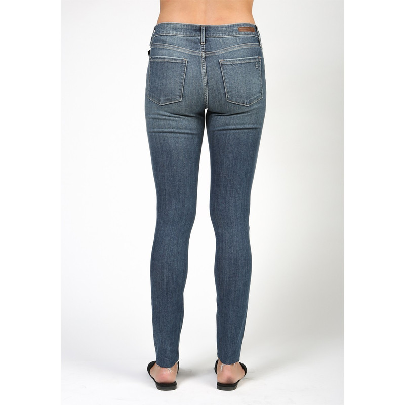 Articles of Society Sarah Skinny Jeans in Bambi Color