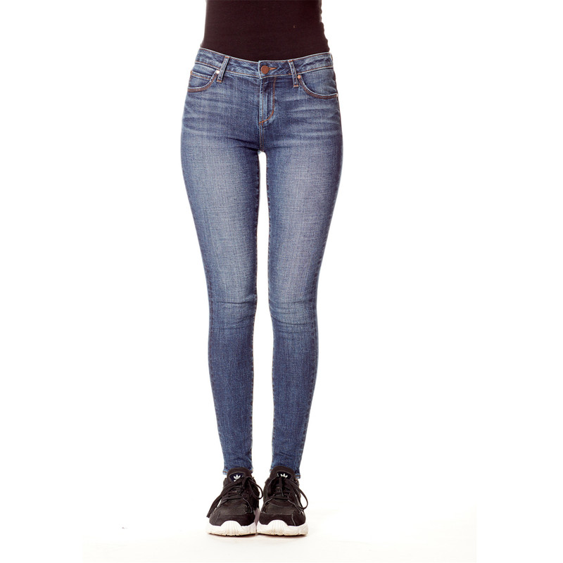 Articles of Society Sarah Skinny Jeans in Cal Peak Color