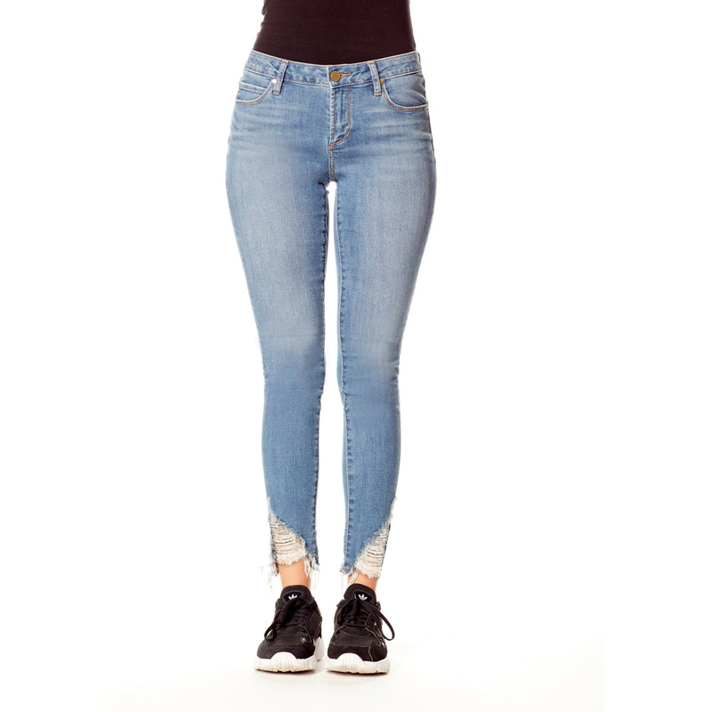 Articles of Society Suzy Skinny Jeans in Elden Color