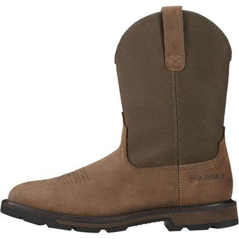 Ariat Groundbreaker Square Toe H2O Boot