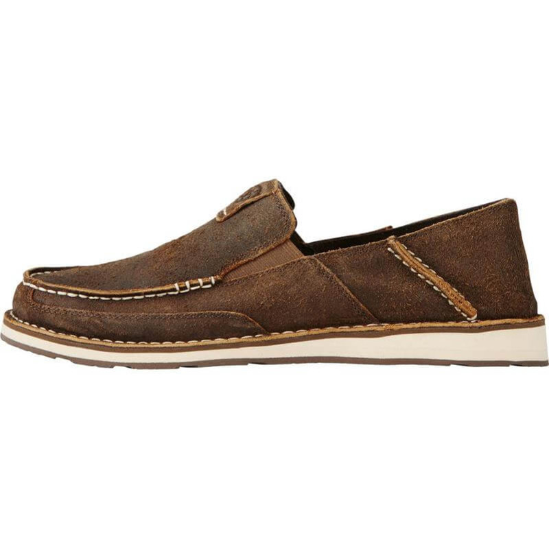 Ariat Mens Cruiser - Rough Oak in Oak Color