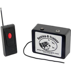 Retriev-R-Trainer Versa-Launch Remote Electronic Release System