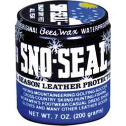 Sno Seal Water Proofing Beeswax