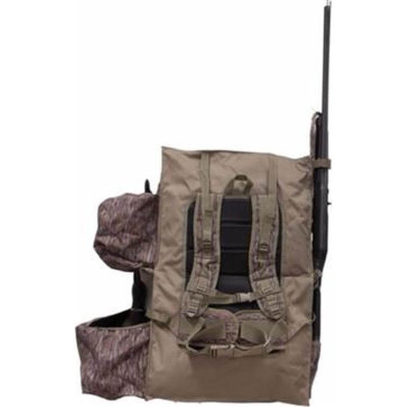 Avery Decoy Backpack in Mossy Oak Bottomland Color