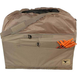 Avery 12 Slot Mid-Size Goose Decoy Bag