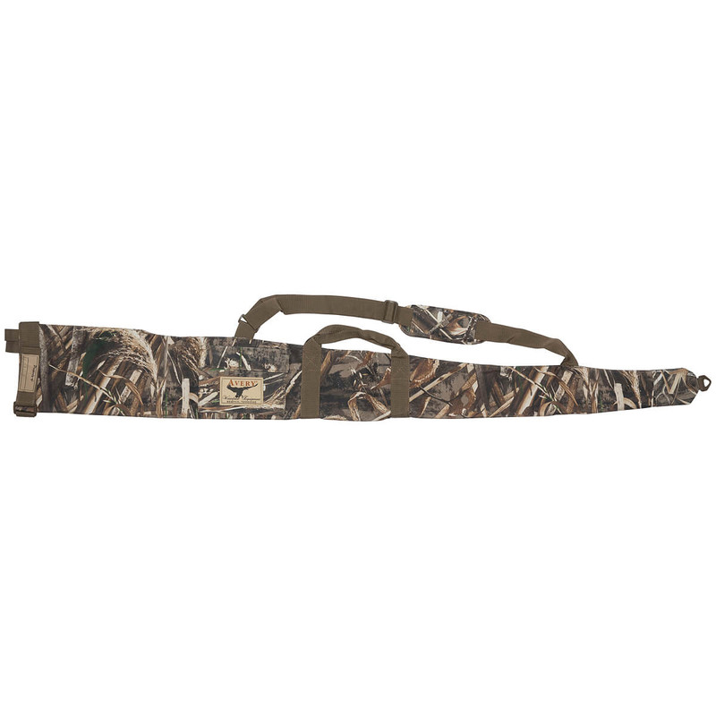 Avery Mud Shotgun Case in Realtree Max 5 Color