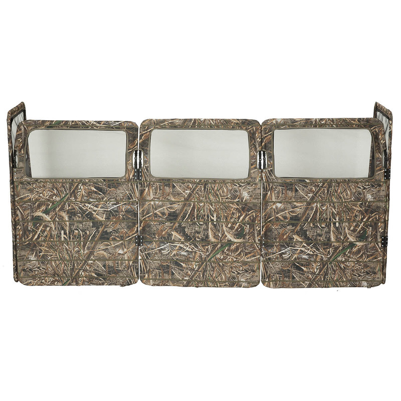 Avery Finisher Panel Blind in Realtree Max 5 Color