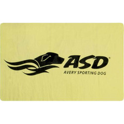 Avery ASD Dogsorber Wet Dry Dog Towel