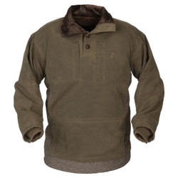 Avery Heritage Waterfowl Pullover Sweater