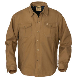 Avery Heritage Canvas Duck Jac Shirt