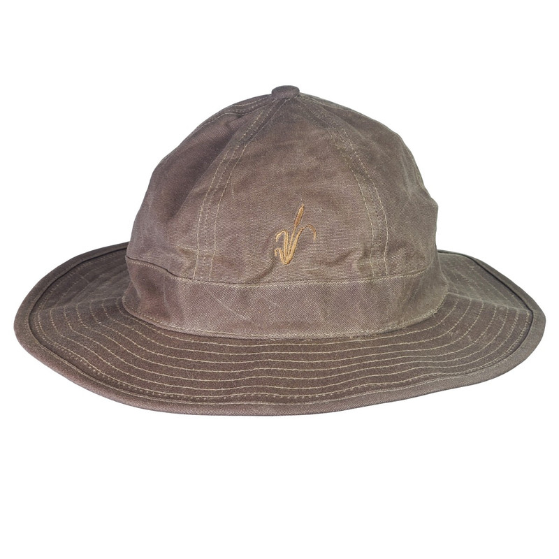 Avery Heritage Boonie Hat Marsh Brown in Marsh Brown Color