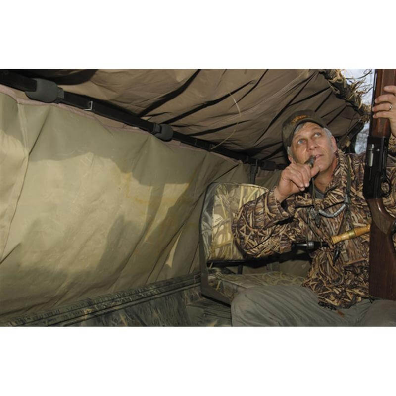 Avery Quick-Set Waterfowl Blind RainTop