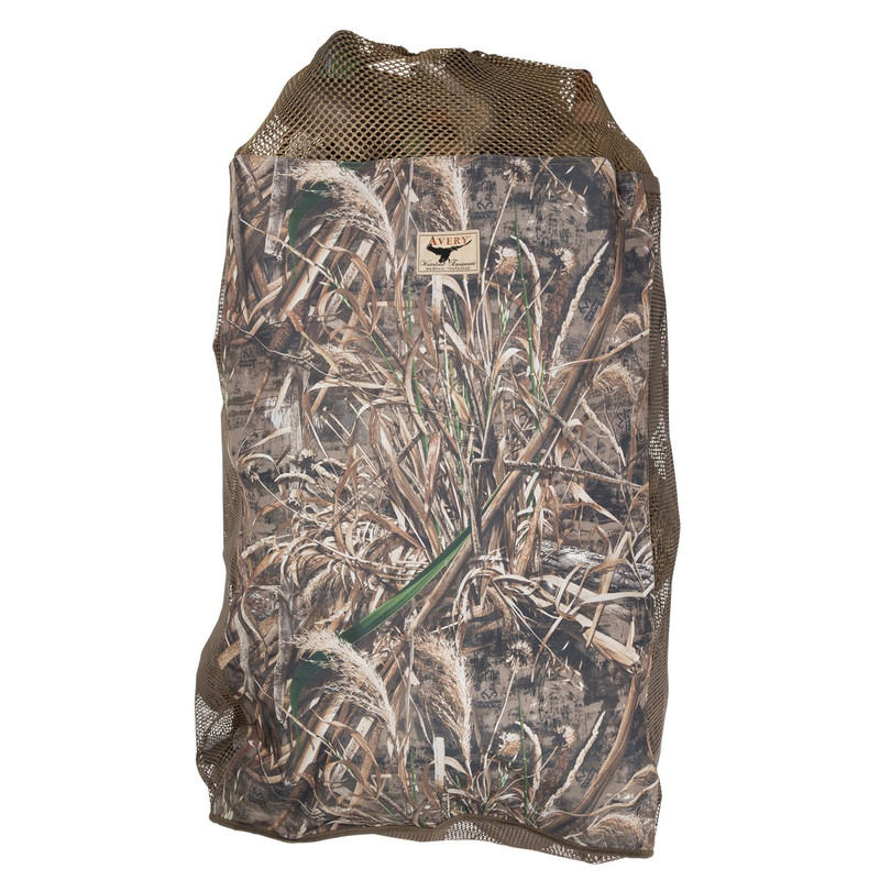 Avery Floating Decoy Bag in Realtree Max 5 Color
