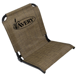Mack's Exclusive Avery Universal Boat Seat