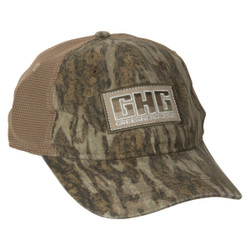 Avery GHG Mesh Back Cap