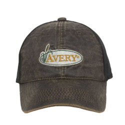 Avery Finisher Cap