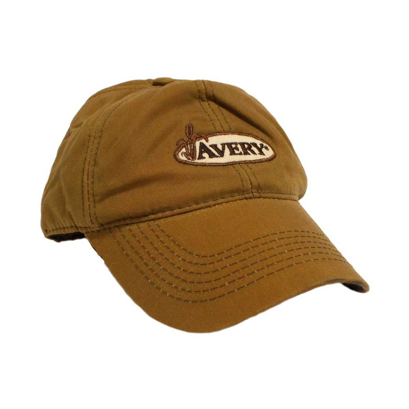 Avery Woodsman Cap in main
