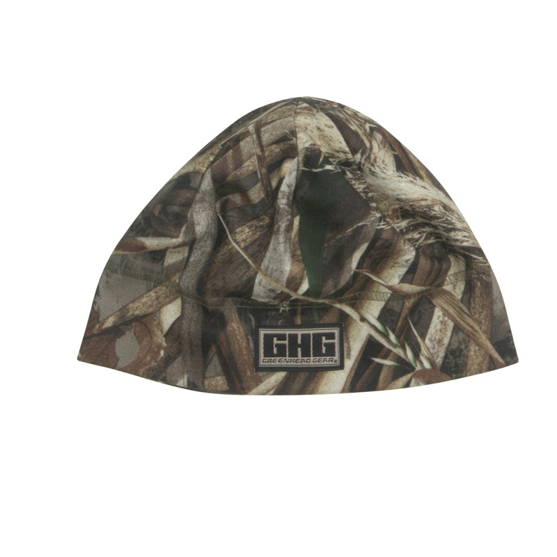 Avery GHG Windproof Fleece Beanie in Realtree Max 5 Color