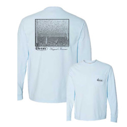 Avery Outdoors Limited Edition Traditions 2019 Long Sleeve Pocket T-Shirt