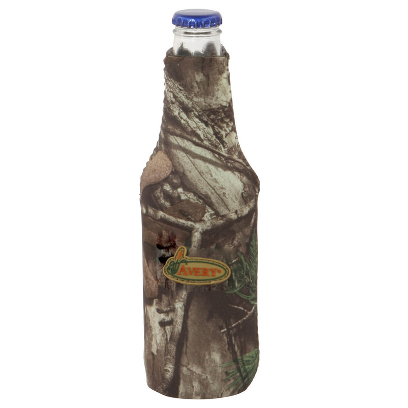 Avery Neoprene Bottle Hugger in Realtree Max 5 Color
