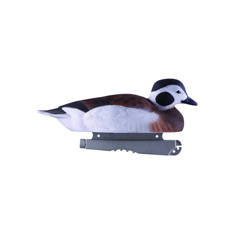 GHG Commercial Series Long Tailed Sea Duck Decoys - 6 Pack