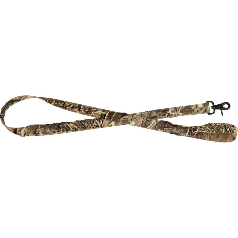 Avery 44 Inch Dog Leash in Realtree Max 5 Color