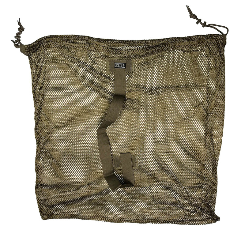 Avery Mesh Pothole Decoy Bags in Olive Drab Color