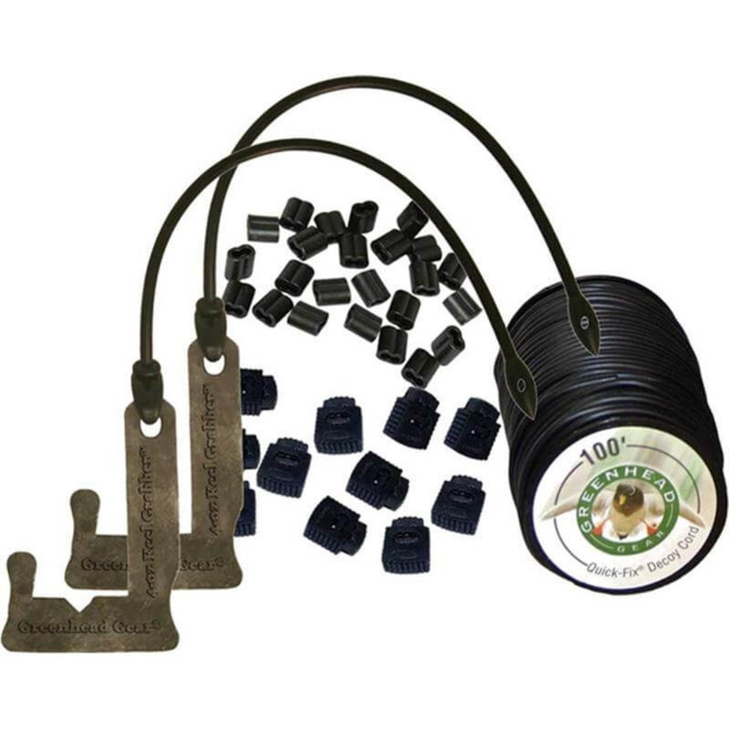 GHG Decoy Keel Grabber Rigging Kits