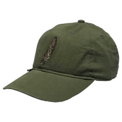 GHG Feather Collector Relaxed Cap