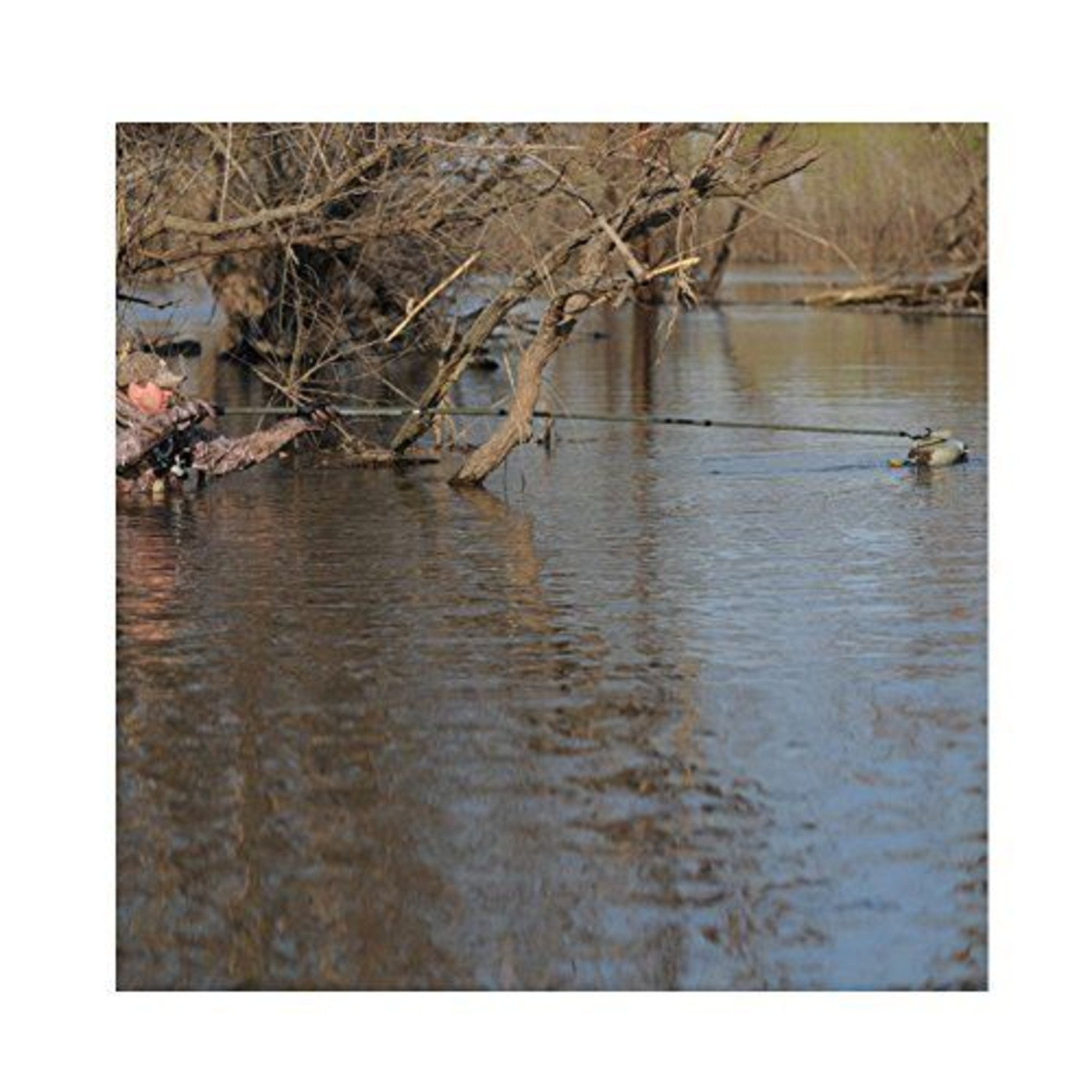 Avery 18 Foot Telescoping Decoy Retriever