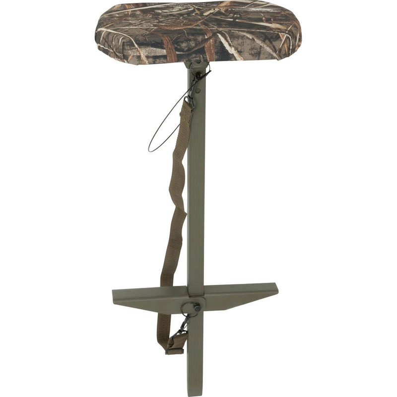 Avery Marsh Seat in Realtree Max 5 Color